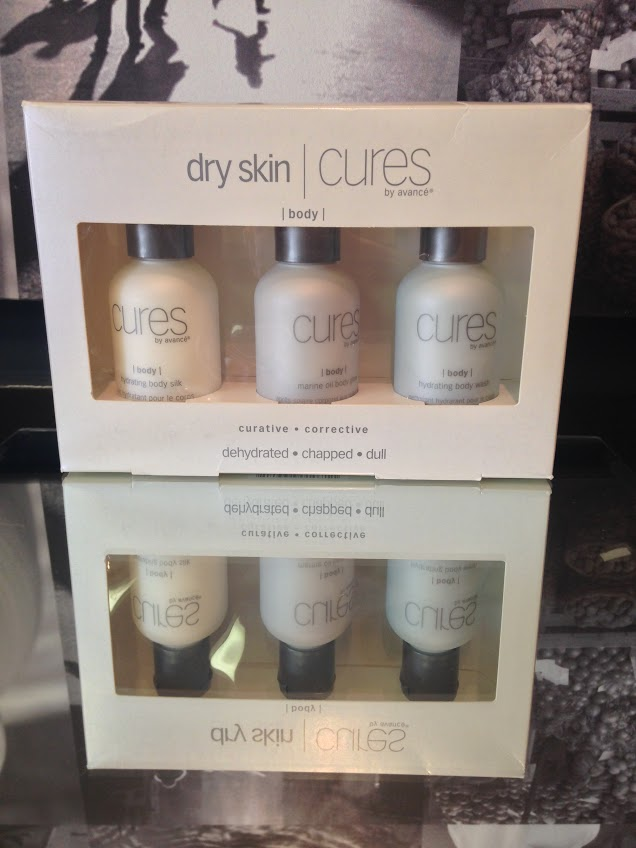 Cures-to-Go Dry Skin